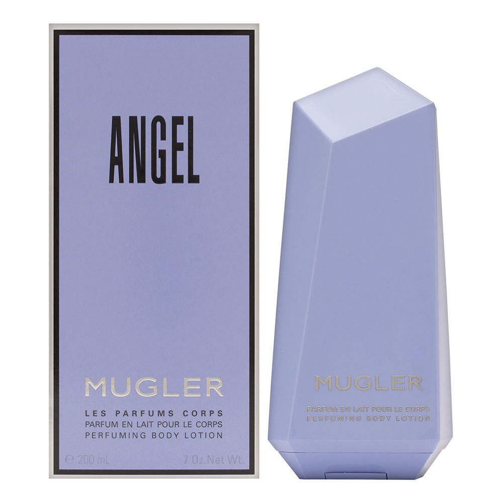 Angel by Thierry Mugler for Women 7.0oz Body Lotion