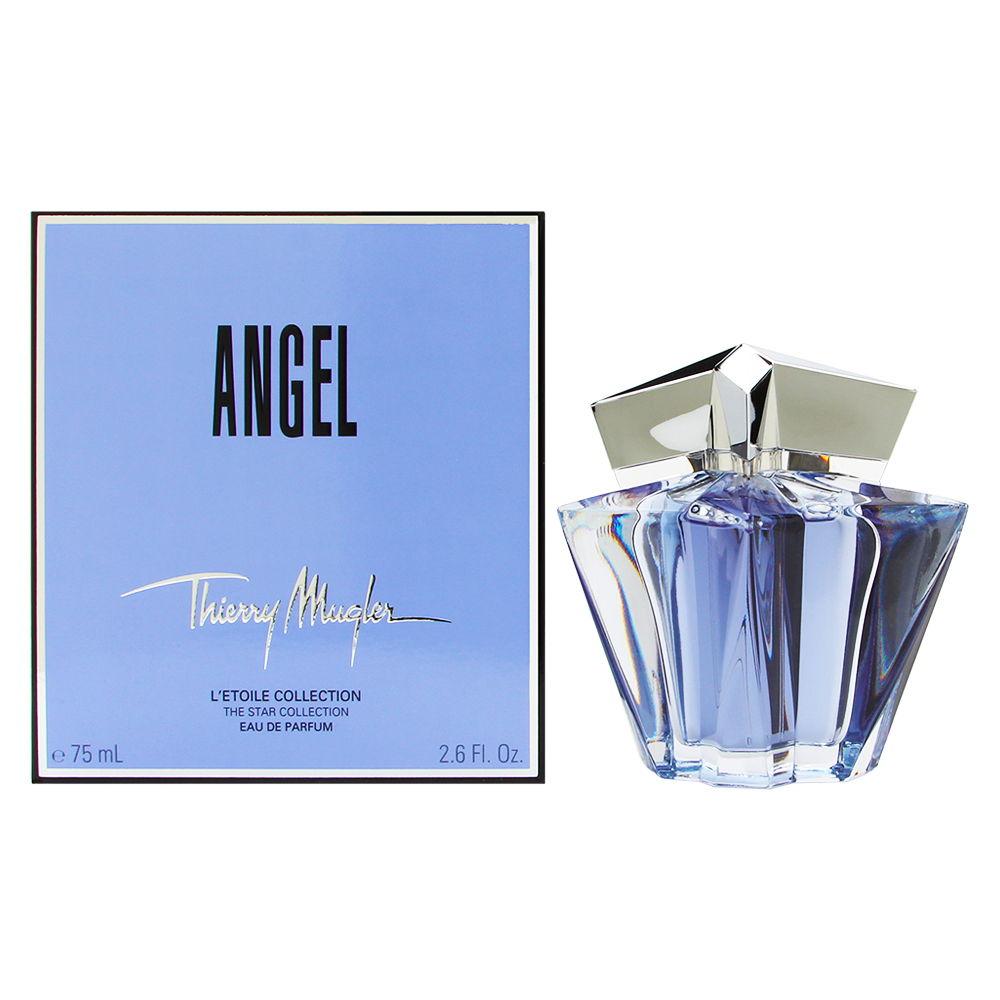 Angel by Thierry Mugler for Women 2.6oz EDP Spray Shower Gel