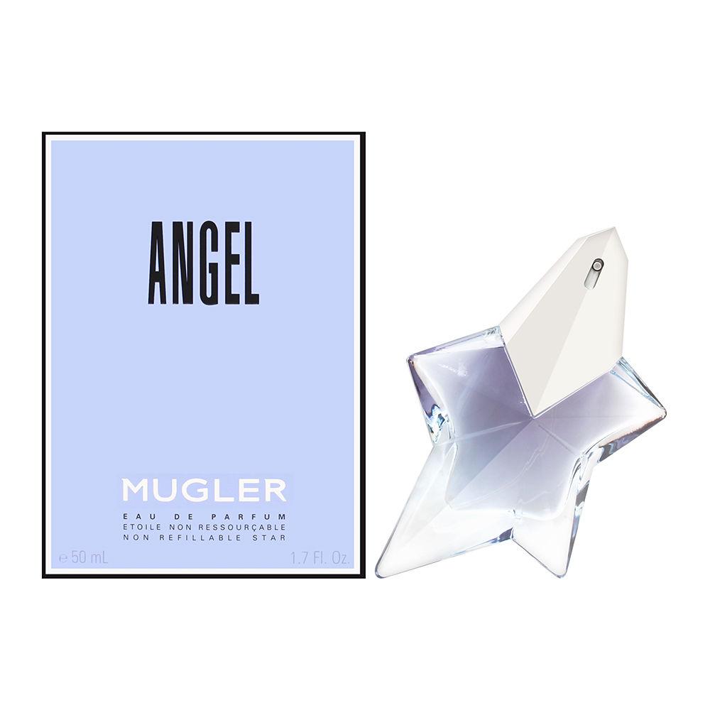 Angel by Thierry Mugler for Women 1.7oz EDP Spray Shower Gel