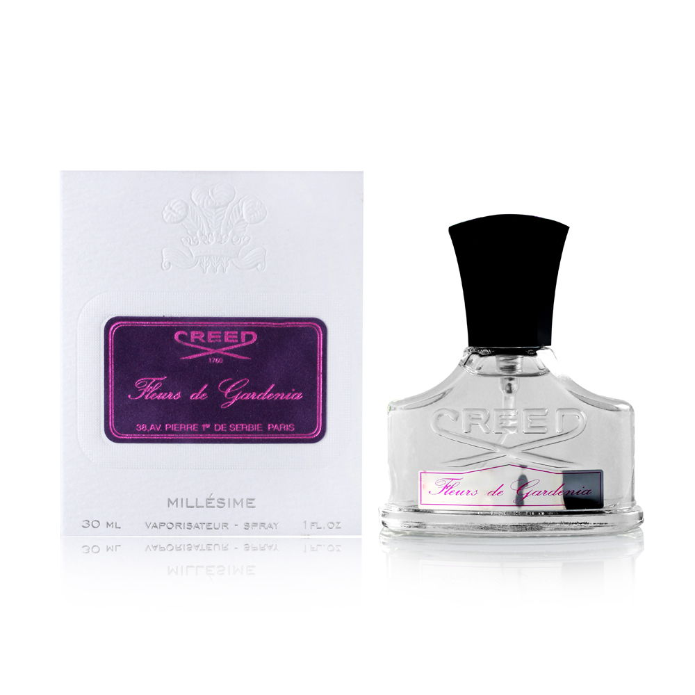 Creed Fleurs de Gardenia for Women 1.0oz EDP Spray