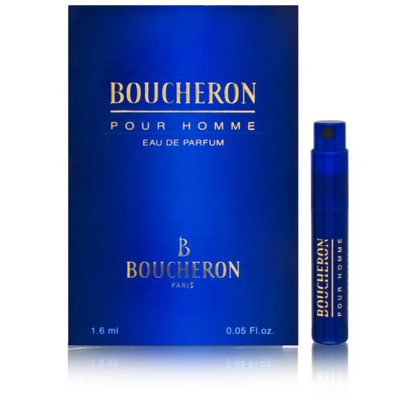 Boucheron Pour Homme by Boucheron 0.05oz Cologne EDP Spray