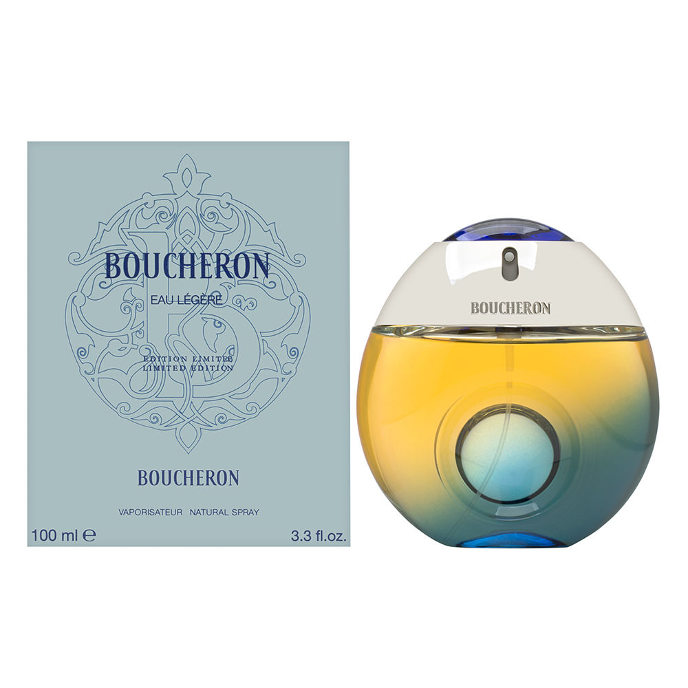 Boucheron Pour Femme by Boucheron 3.3oz Spray Shower Gel