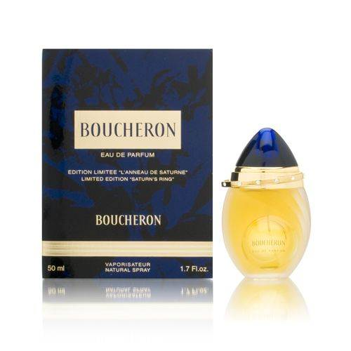 Boucheron Pour Femme by Boucheron 1.6oz EDP Spray Shower Gel