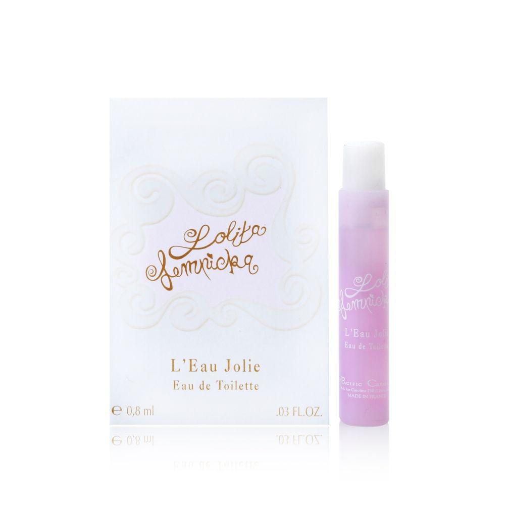 Lolita Lempicka L'Eau Jolie for Women 0.03oz EDT Spray