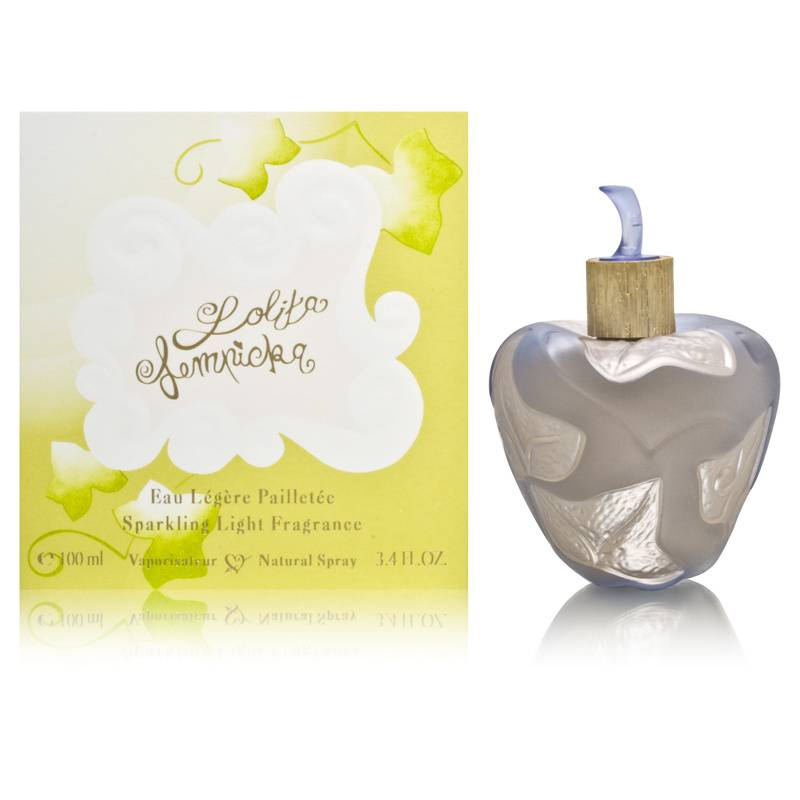 Lolita Lempicka by Lolita Lempicka for Women 3.4oz Spray