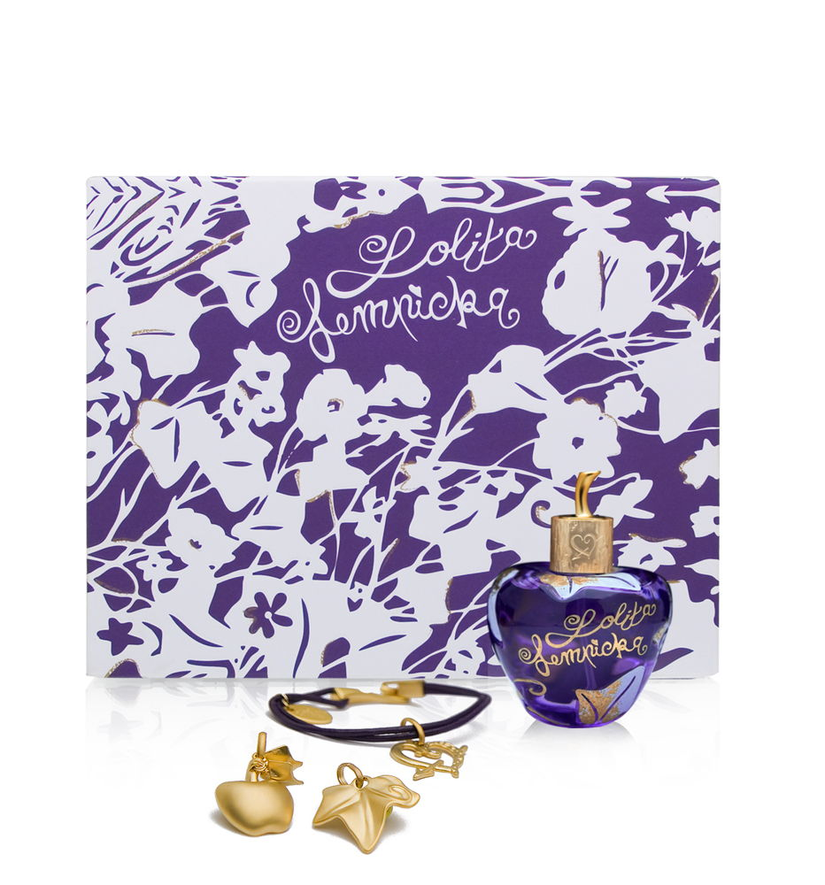 Lolita Lempicka by Lolita Lempicka for Women 1.7oz EDP Spray Gift Set