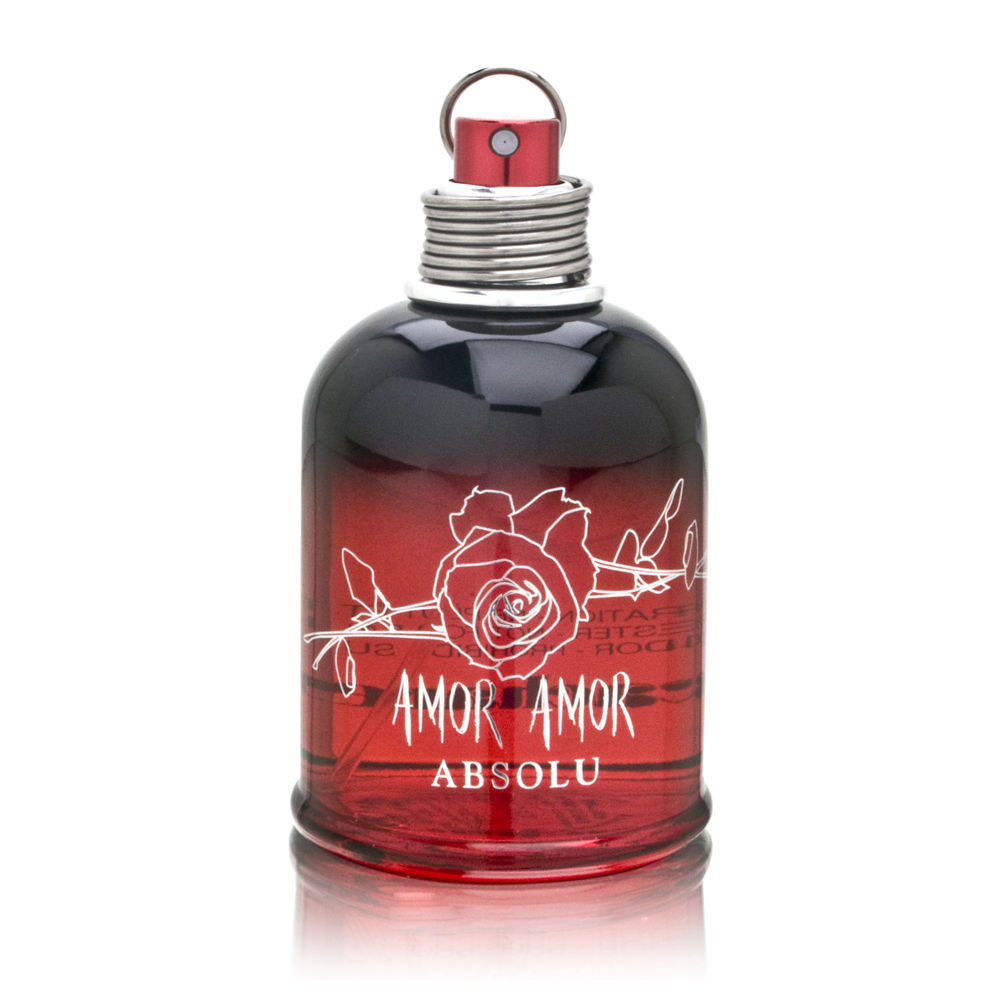 Amor Amor Absolue by Cacharel for Women 1.7oz EDT Spray (Tester)