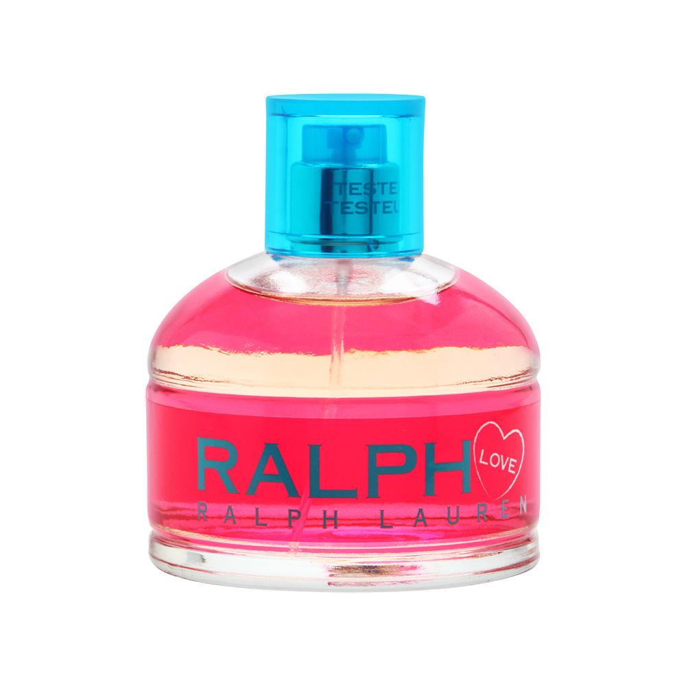 L'Oreal Ralph Love by Ralph Lauren for Women 3.4oz EDT Spray (Tester)