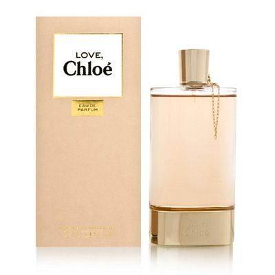 Love, Chloe by Parfums Chloe for Women 2.5oz EDP Spray