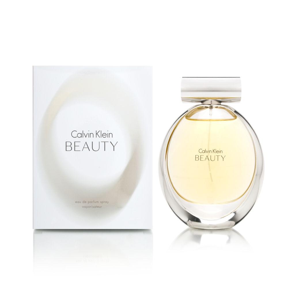 Coty Calvin Klein Beauty for Women 3.4oz EDP Spray