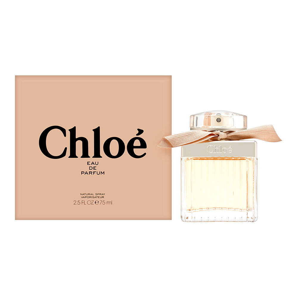 Chloe by Parfums Chloe for Women 2.5oz EDP Spray Shower Gel