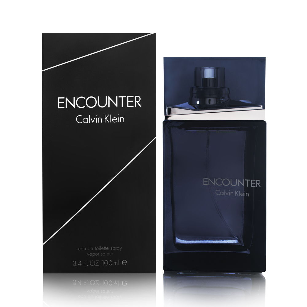 Encounter by Calvin Klein for Men 3.4oz EDT Spray
