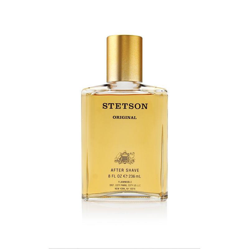 Stetson by Coty for Men 8.0oz Aftershave