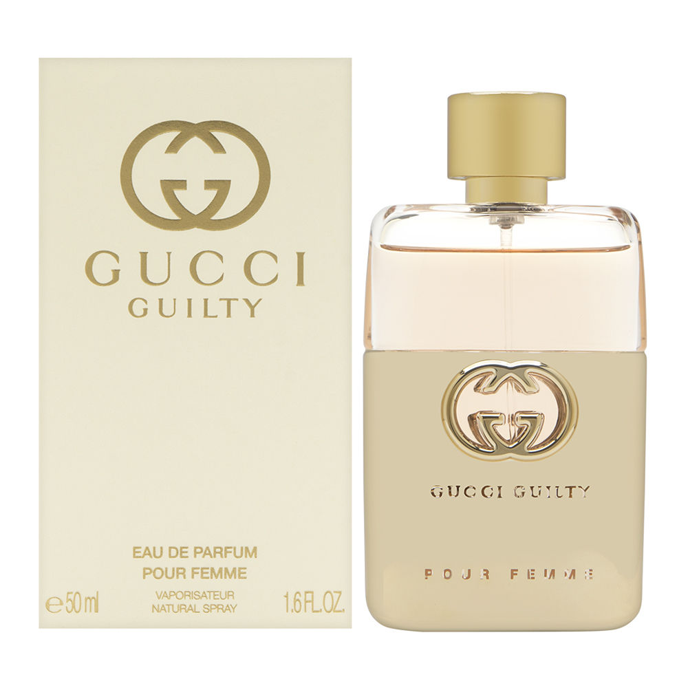Gucci Guilty Pour Femme by Gucci 1.6oz EDP EDT Spray