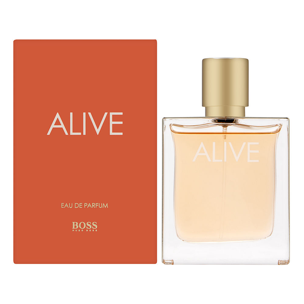 Alive by Hugo Boss for Women 1.6oz EDP Spray