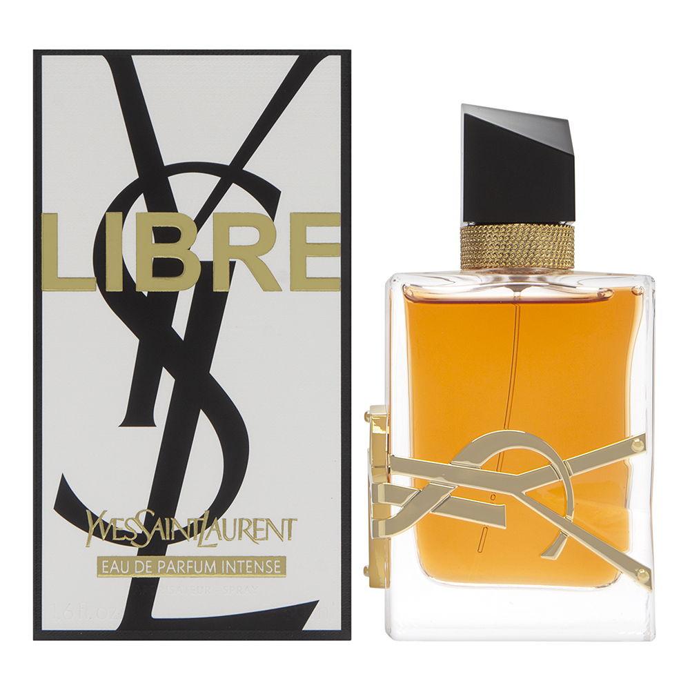 Yves Saint Laurent Libre for Women 1.6oz EDP Spray Shower Gel