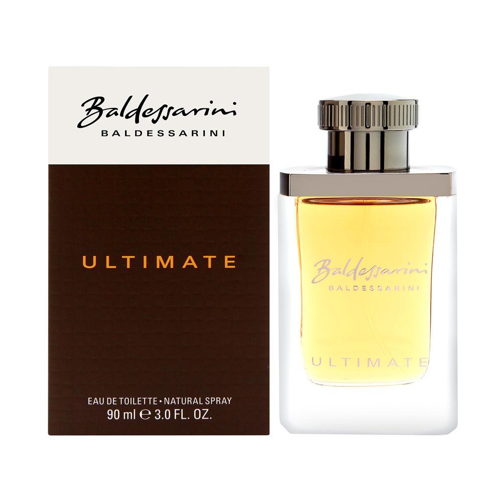 Maurer & Wirtz Baldessarini Ultimate for Men 3.0oz EDT Spray