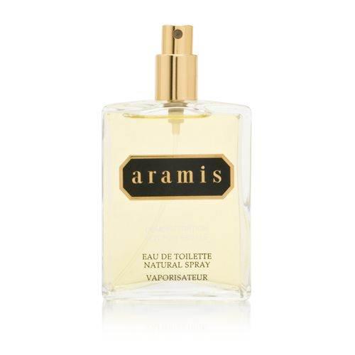 Aramis by Aramis for Men 3.7oz Cologne EDT Spray (Tester) Shower Gel