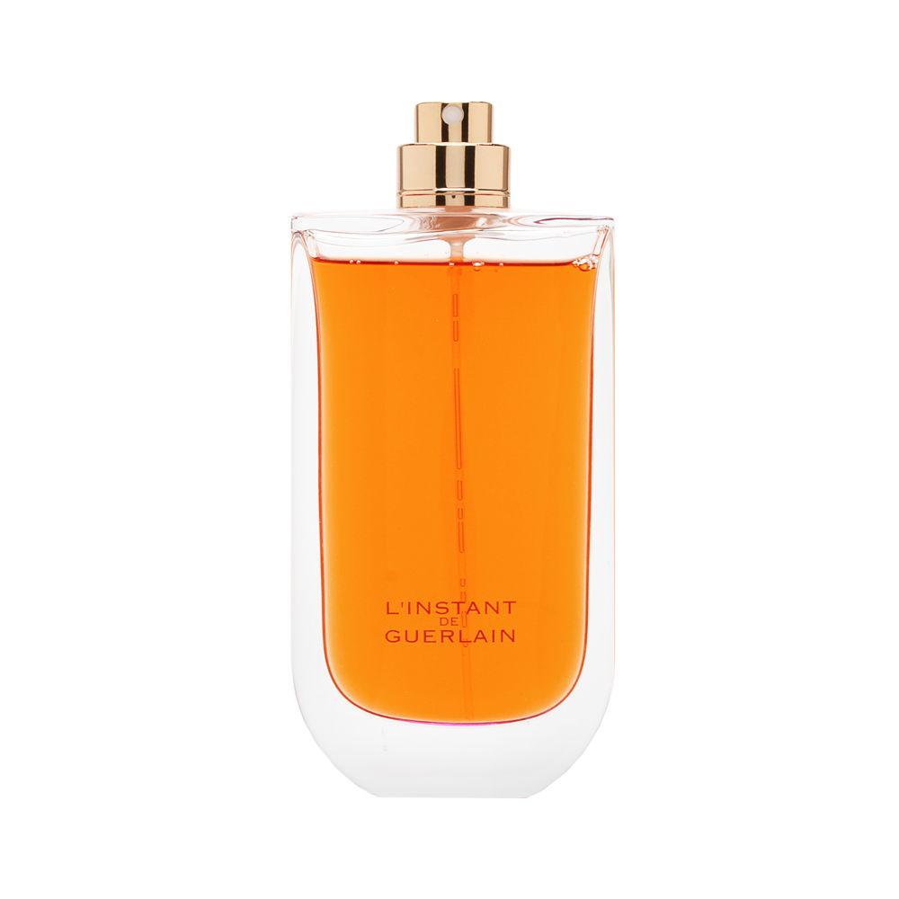 L'Instant de Guerlain for Women 2.7oz EDT Spray (Tester) Shower Gel