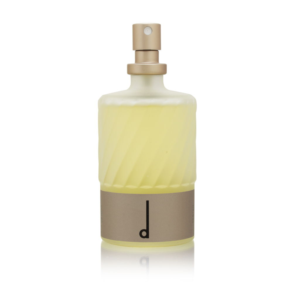 Dunhill D by Alfred Dunhill for Men 3.4oz Cologne EDT Spray (Tester) Shower Gel