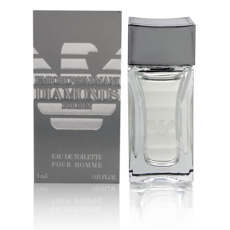 Emporio Armani Diamonds For Men Eau de Toilette Spray 75ml
