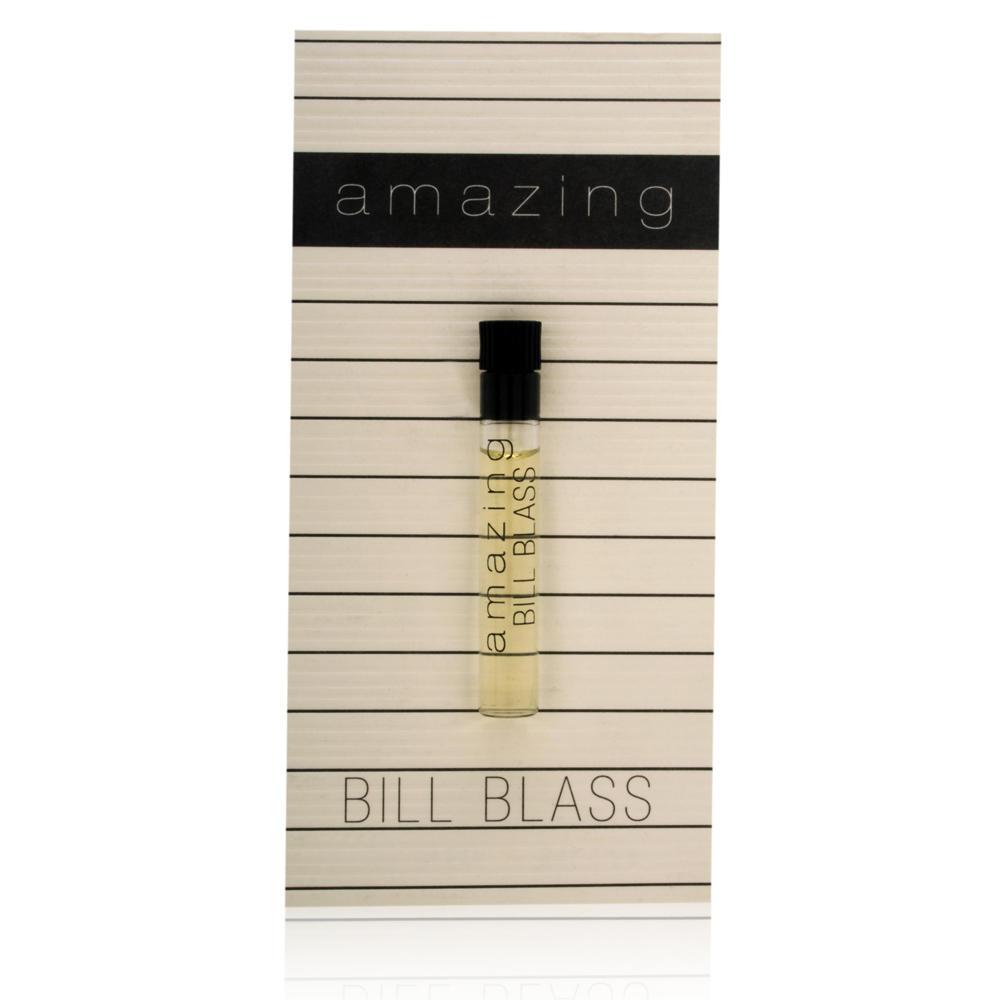 Amazing by Bill Blass for Women 0.03oz EDT