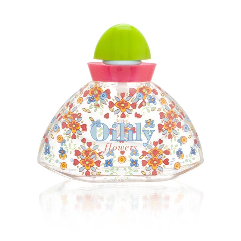 Oilily Flowers by Oilily for Women 2.5oz EDP Spray (Tester)