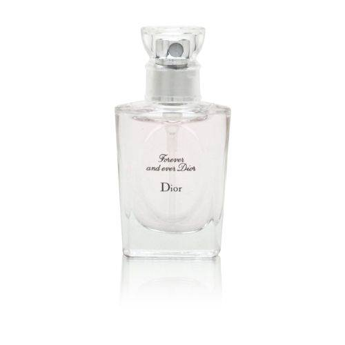 Forever and Ever by Christian Dior for Women 0.25oz EDT Spray (Unboxed)