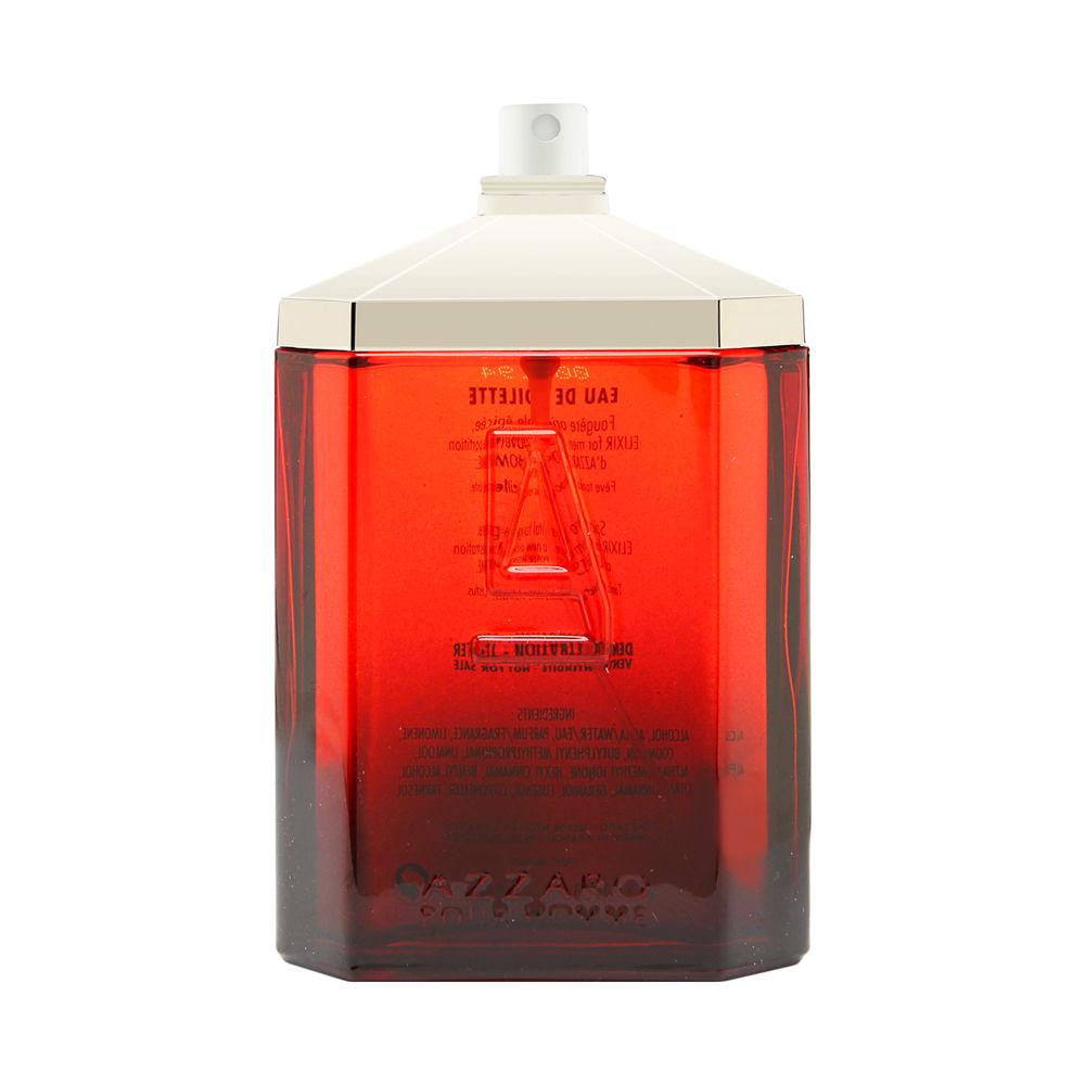Azzaro Elixir Pour Homme by Loris Azzaro 3.4oz Cologne EDT Spray (Tester)
