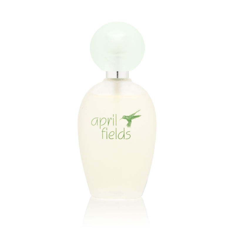 April Fields by Coty for Women 1.7oz Cologne Spray (Tester) (Unboxed)