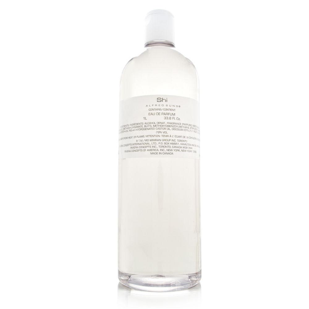 Shi by Alfred Sung for Women 33.8oz EDP Spray Shower Gel