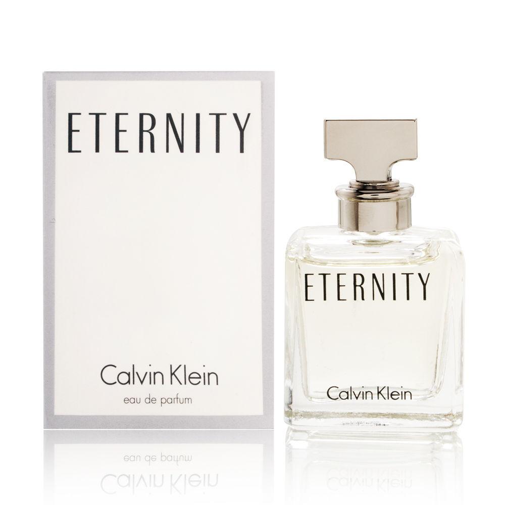 Eternity by Calvin Klein for Women 0.17oz EDP