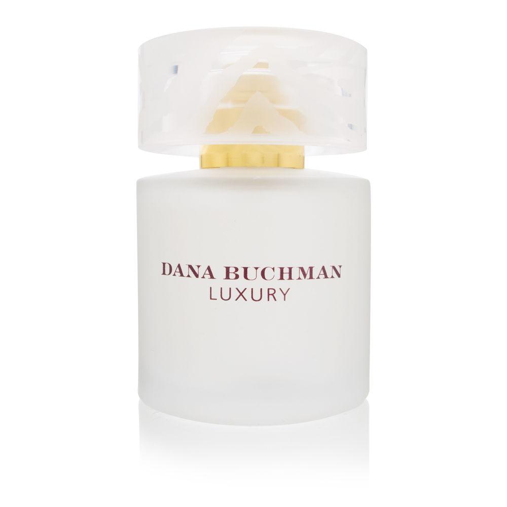 Luxury by Dana Buchman for Women 1.7oz Spray (Tester) (Unboxed)