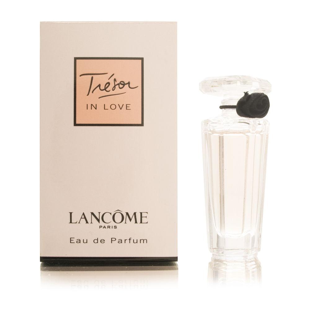 Tresor In Love by Lancome for Women 0.16oz EDP