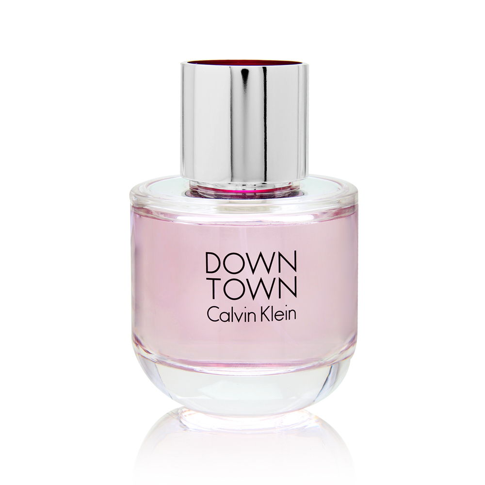 Coty Downtown by Calvin Klein for Women 3.0oz EDP Spray (Tester)