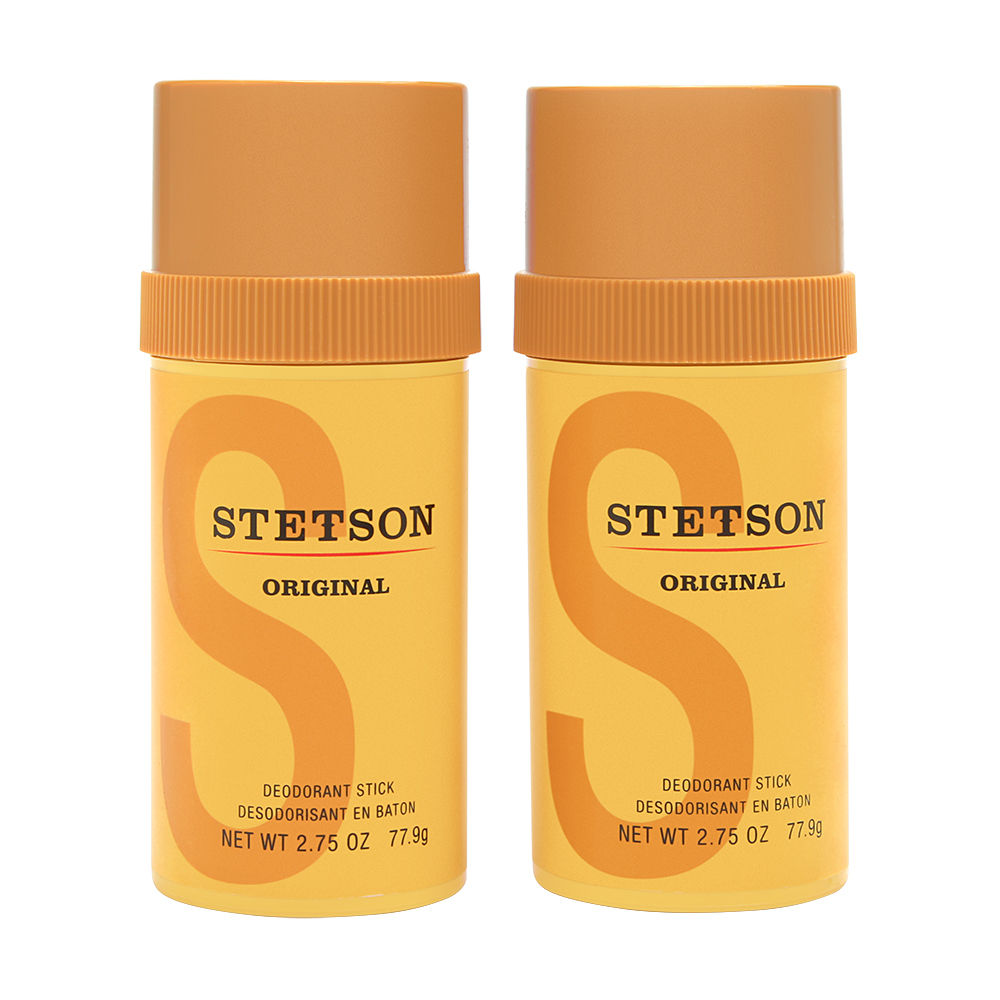 Stetson by Coty for Men 2.75oz Deodorant Stick