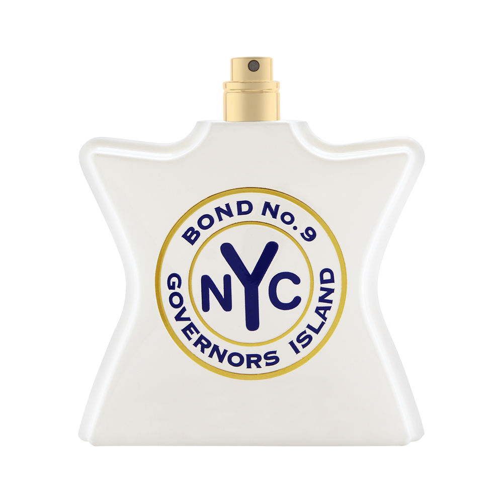 Bond No. 9 Governors Island 3.3oz EDP Spray (Tester) Shower Gel