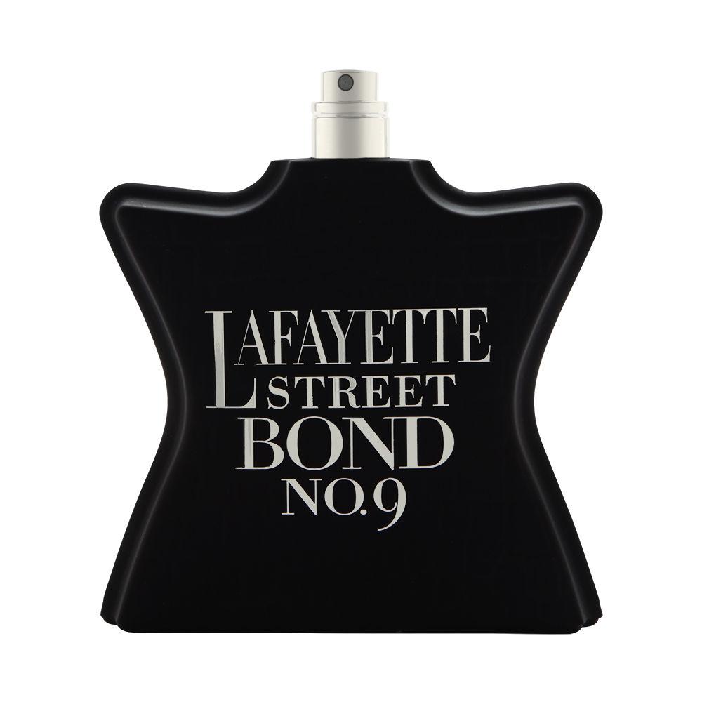 Bond No. 9 Lafayette Street 3.3oz Cologne EDP Spray (Tester) Shower Gel