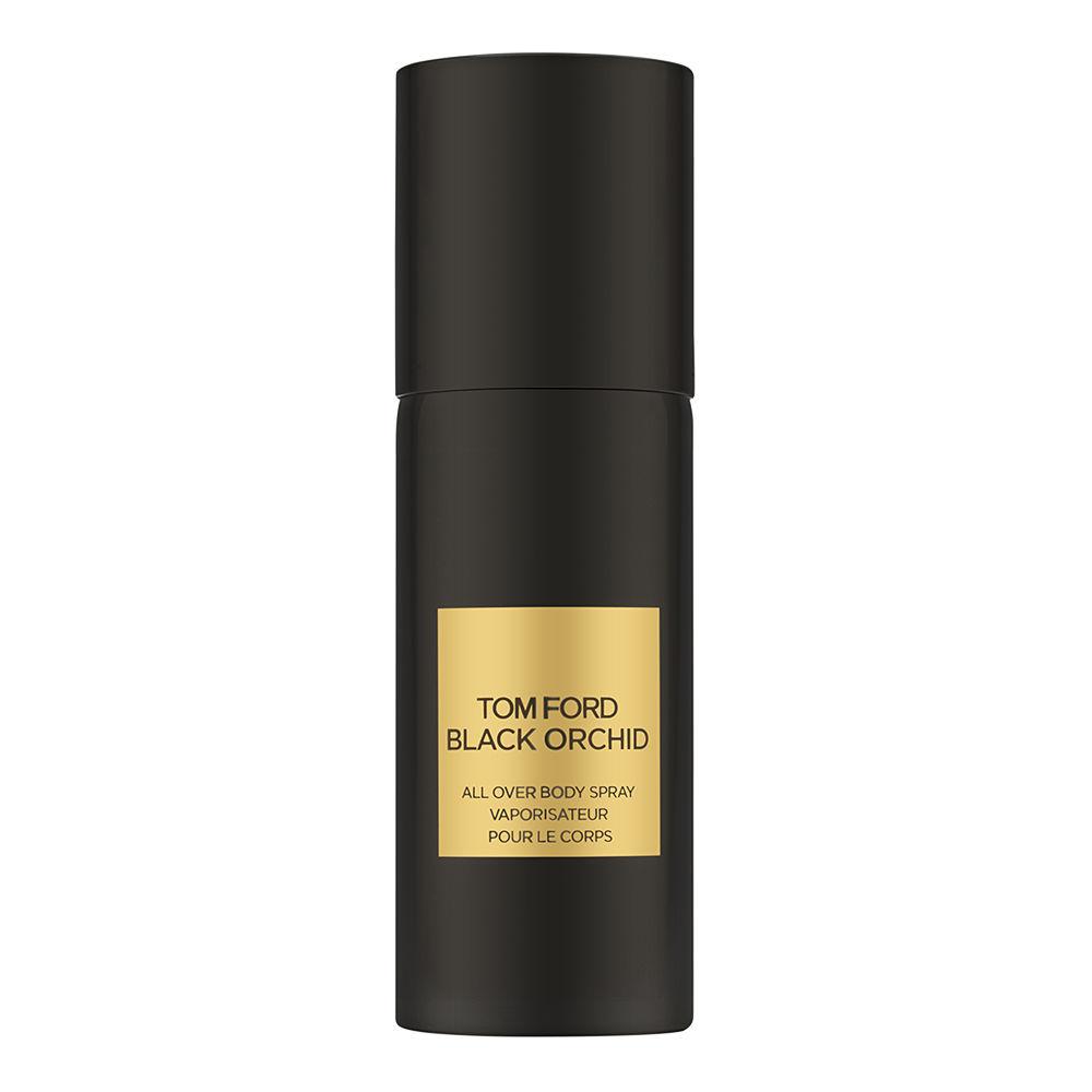 Tom Ford Black Orchid 4.0oz EDP Spray (Tester) Shower Gel
