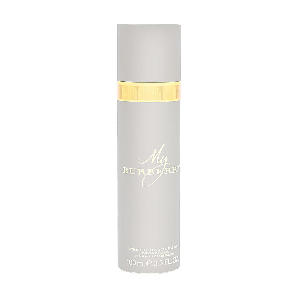 My Burberry for Women 3.4oz Spray Deodorant Spray