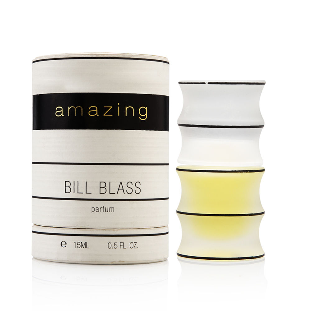 Amazing by Bill Blass for Women 0.5oz Parfum Pure Perfume