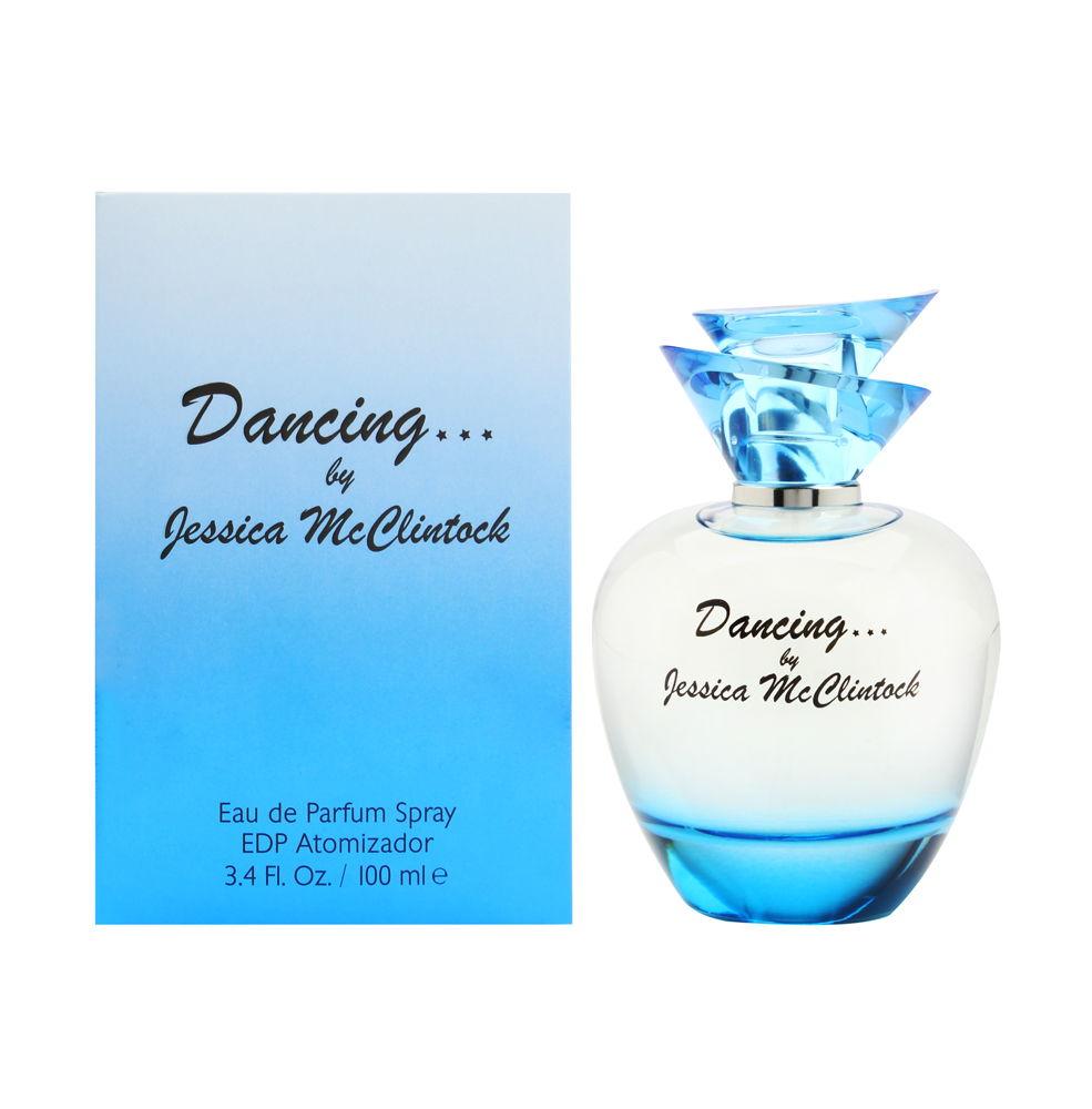 Dancing by Jessica McClintock 3.4oz EDP Spray