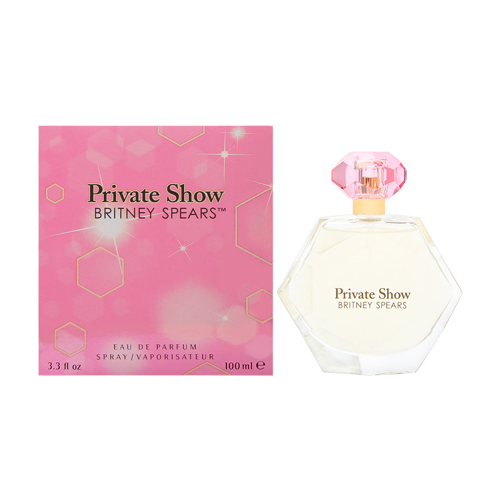 Private Show by Britney Spears for Women 3.3oz EDP Spray