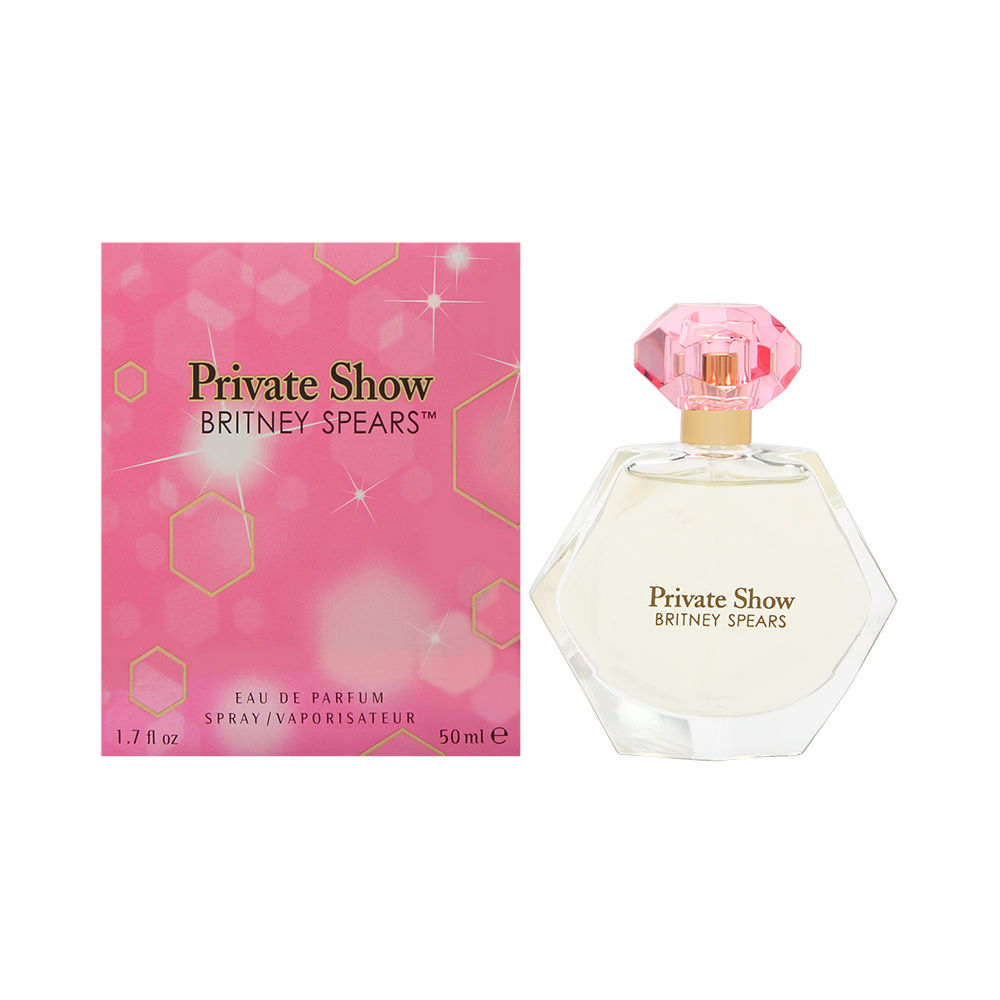 Private Show by Britney Spears for Women 1.7oz EDP Spray