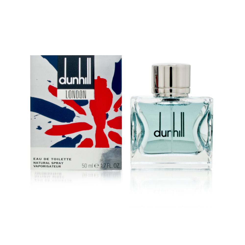 Dunhill London by Alfred Dunhill for Men 1.7oz EDT Spray