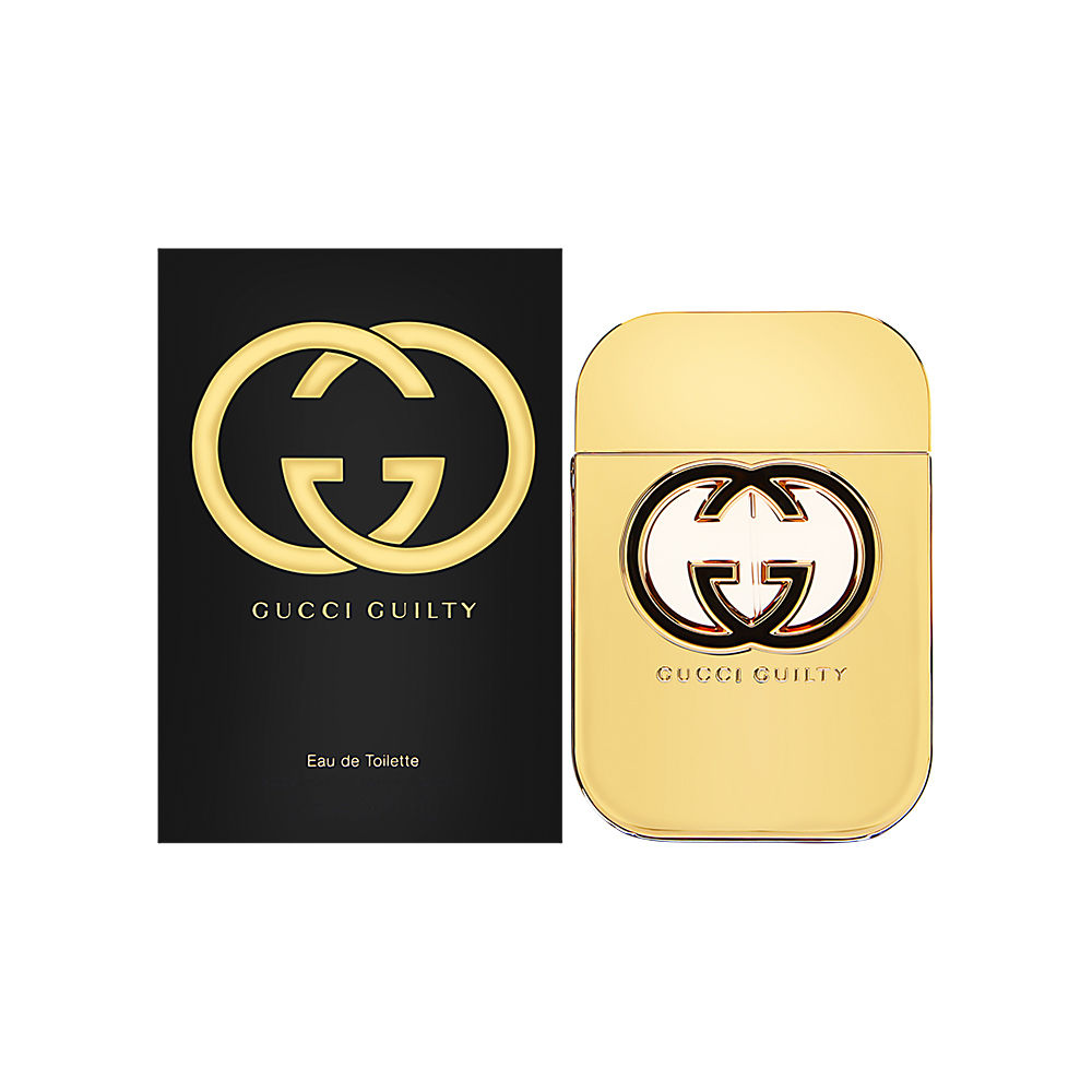 Proctor & Gamble Gucci Guilty by Gucci for Women 2.5oz EDT Spray