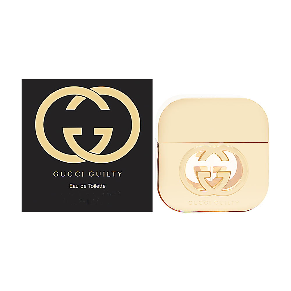 Gucci Guilty by Gucci for Women 1.0oz EDT Spray