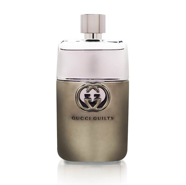 Proctor & Gamble Gucci Guilty by Gucci for Men 3.0oz Cologne EDT Spray (Tester)