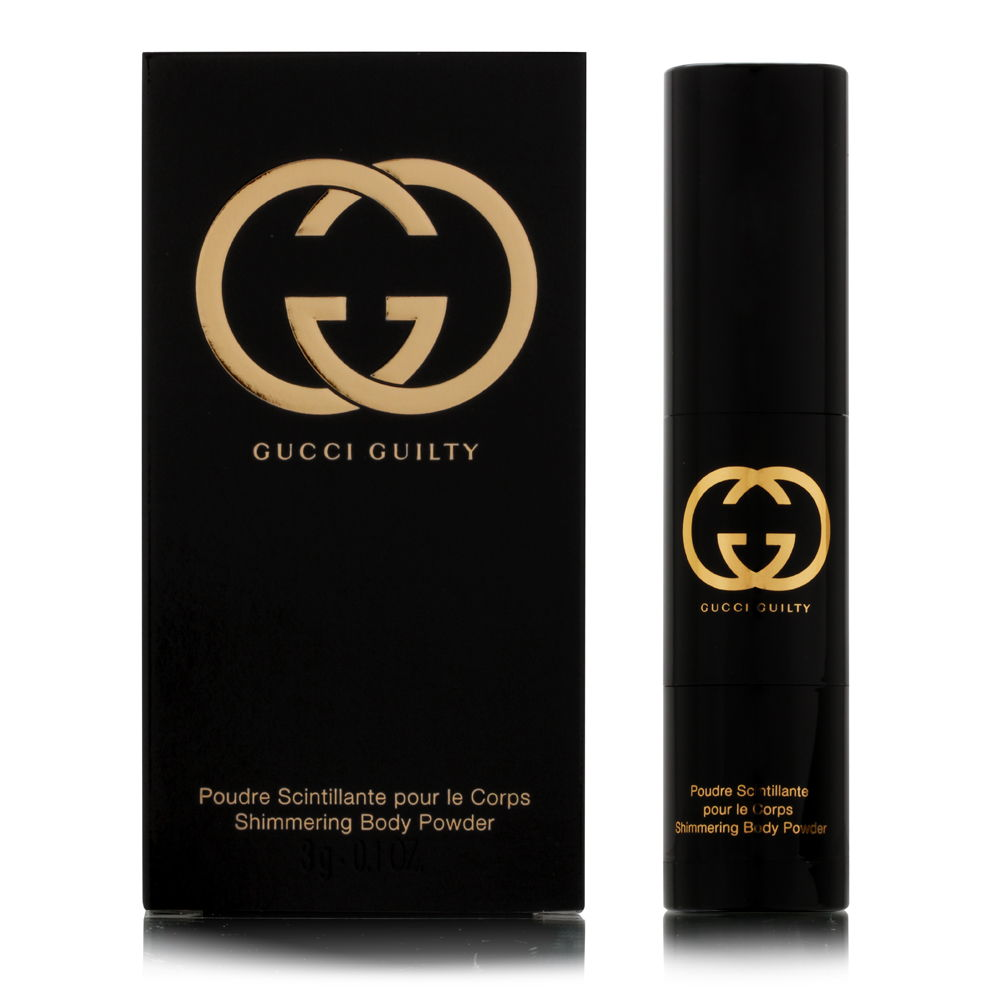 Gucci Guilty by Gucci for Women 0.1oz