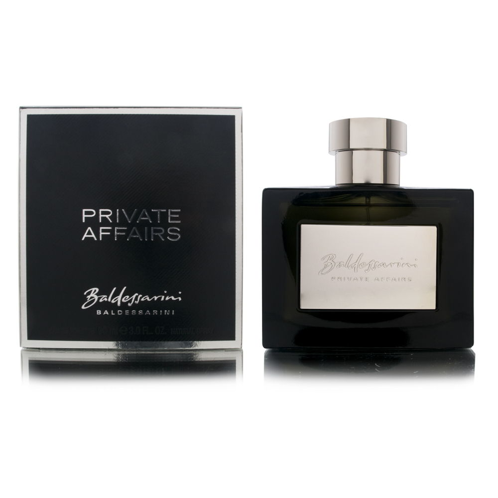 Private Affairs by Baldessarini for Men 3.0oz EDT Spray